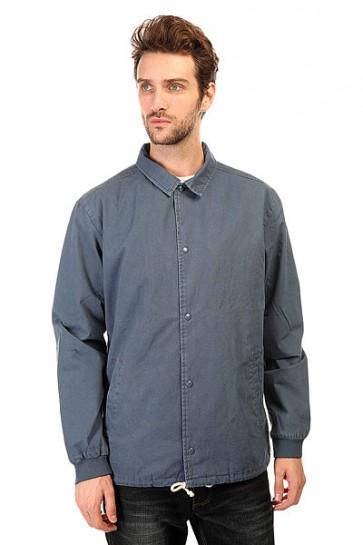 Куртка Quiksilver Spoilt City Jckt Dark Denim, 1140730,  Quiksilver, цвет синий