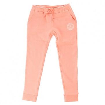 Штаны спортивные детские Roxy Owls Peach Amber, 1157755,  Roxy, цвет розовый