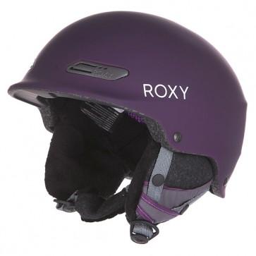 Шлем для сноуборда женский Roxy Power Powder Magenta Purple, 1135970,  Roxy, цвет фиолетовый