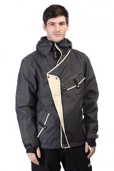 Куртка Grenade Champs Dnm, 1144146,  Grenade, цвет синий