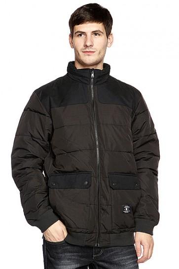 Куртка зимняя DC Bus Stop Black, 1098150,  DC Shoes, цвет черный