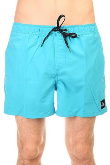 Шорты пляжные Quiksilver Every Volley Hawaiian Ocean, 1144695,  Quiksilver, цвет голубой