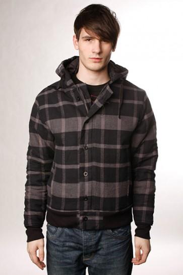 Куртка Innes Reese Charcoal, 1021447,  Innes, цвет серый