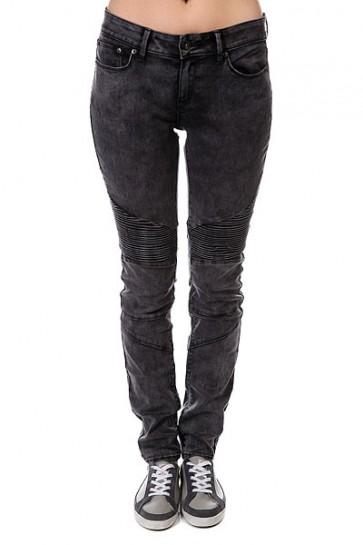 Штаны женские Roxy Runway J Pant True Black, 1124282,  Roxy, цвет серый