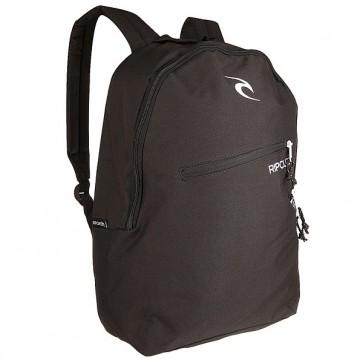 Рюкзак городской Rip Curl Dome Sans Poche Black, 1159560,  Rip Curl, цвет черный