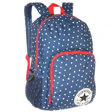 Рюкзак городской Converse All In Backpack II Blue, 1156130,  Converse, цвет синий