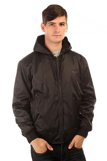 Куртка Globe Durst Jacket Black, 1156318,  Globe, цвет черный