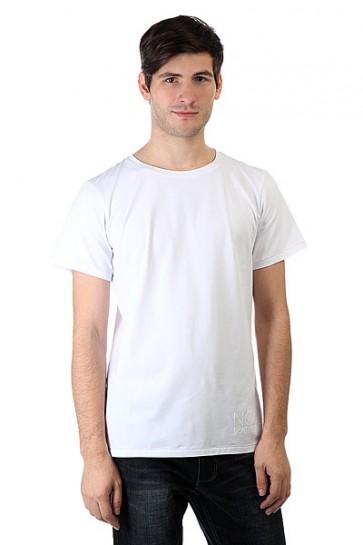 Футболка Nord Vimpel White, 1160426,  Nord, цвет белый