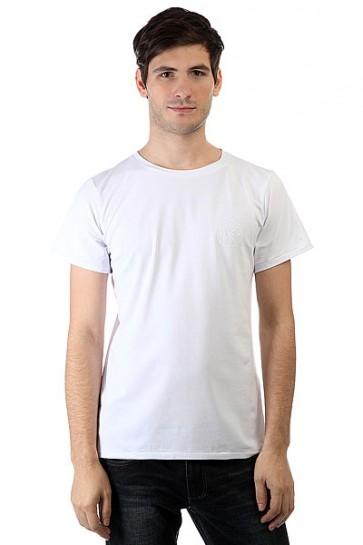 Футболка Nord Znak White, 1160429,  Nord, цвет белый