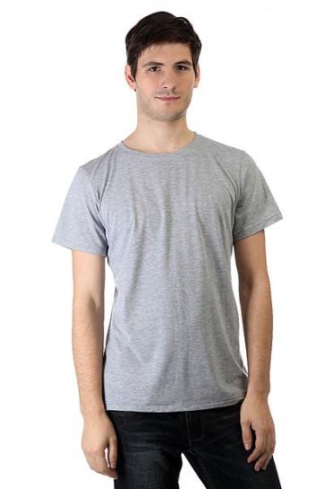 Футболка Nord Znak Grey, 1160430,  Nord, цвет серый
