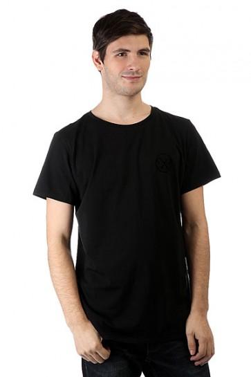 Футболка Nord Znak Black, 1160431,  Nord, цвет черный