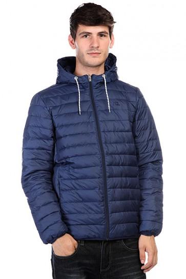 Куртка зимняя Quiksilver Scaly Medieval Blue, 1124795,  Quiksilver, цвет синий