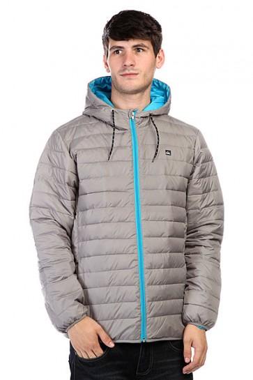 Куртка зимняя Quiksilver Scaly Active Steeple Gray, 1124799,  Quiksilver, цвет серый