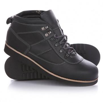 Ботинки зимние Rheinberger Tim Urban Black, 1133985,  Rheinberger, цвет черный