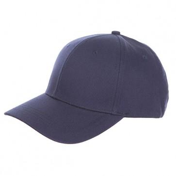 Бейсболка классическая TrueSpin Basic Baseball Navy/Dark Blue, 1152214,  TrueSpin, цвет синий