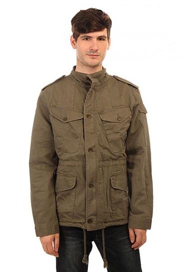 Куртка Insight Bronson Acdc Green, 1149737,  Insight, цвет зеленый
