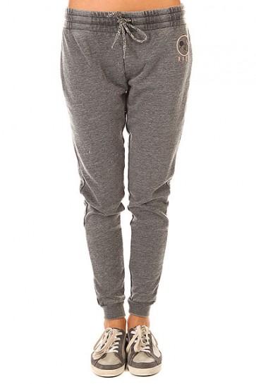 Штаны спортивные женские Roxy Palmpantparadis True Black, 1154896,  Roxy, цвет серый