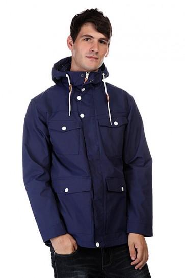 Куртка CLWR Harbour Patriot Blue, 1125251,  CLWR, цвет синий