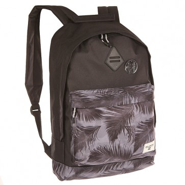 Рюкзак городской Billabong All Day Stealth, 1145882,  Billabong, цвет серый, черный