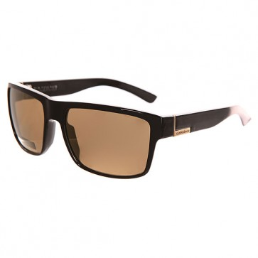 Очки Quiksilver Ridgemont Black/Flash Gold, 1139731,  Quiksilver, цвет желтый, черный