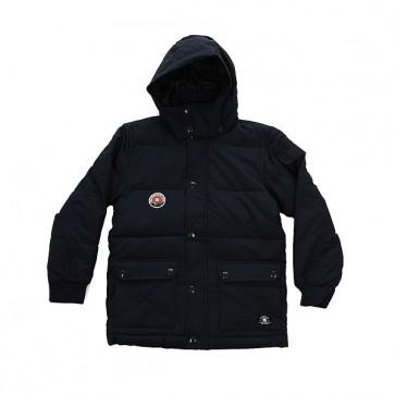 Куртка зимняя детская DC Arctic 3 Blue Iris, 1158666,  DC Shoes, цвет синий