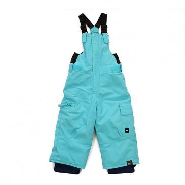 Комбинезон сноубордический детский Quiksilver Boogie Bluefish, 1158673,  Quiksilver, цвет голубой