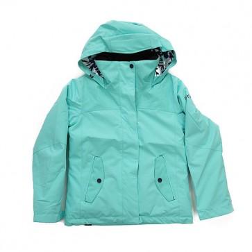 Куртка детская Roxy Rx Jet Blue Radiance, 1158690,  Roxy, цвет голубой