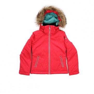 Куртка детская Roxy Jet Ski Paradise Pink, 1158696,  Roxy, цвет розовый