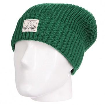 Шапка TrueSpin Native Patch Green, 1131734,  TrueSpin, цвет зеленый