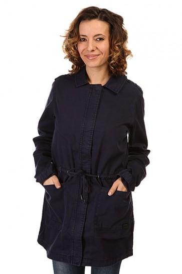 Куртка женская Roxy Runaway Eclipse, 1146077,  Roxy, цвет синий