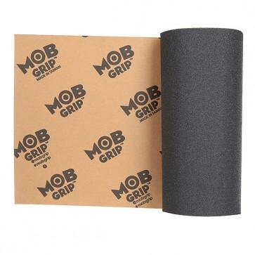 Шкурка для скейтборда для скейтборда Mob Santa Cruz Black, 1159086,  Mob, цвет черный
