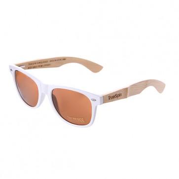 Очки TrueSpin Bamboo White, 1102416,  TrueSpin, цвет белый