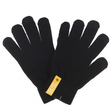 Перчатки TrueSpin Touchgloves Black, 1102751,  TrueSpin, цвет черный