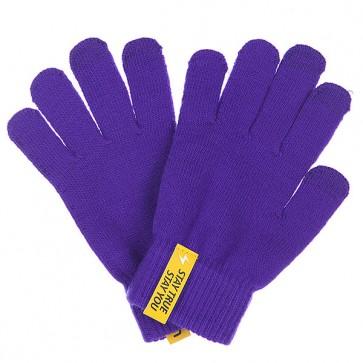 Перчатки TrueSpin Touchgloves Purple, 1102754,  TrueSpin, цвет синий