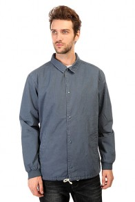 Куртка Quiksilver Spoilt City Jckt Dark Denim