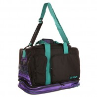 Сумка спортивная Burton Riders Bag High Tide Stripe