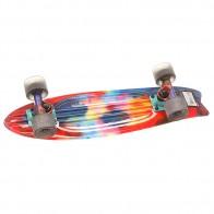 Скейт мини круизер Globe Graphic Bantam St Color Bomb 6 x 23 (58.4 см)
