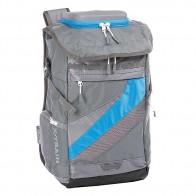 Рюкзак школьный Ogio X-train Pack Grey Electric