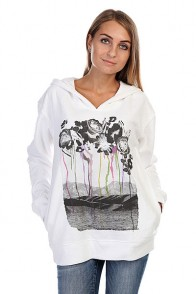 Толстовка женская Insight Pull Over Hoodie Dusted