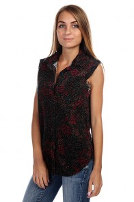 Блузка женская Insight Blood Roses Shirt Blood