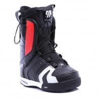 Ботинки для сноуборда мужские Lamar Liftie Mens Black
