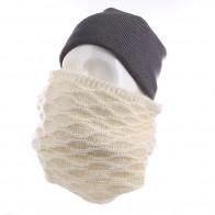 Шарф женский Burton Honeycomb Scarf Сanvas