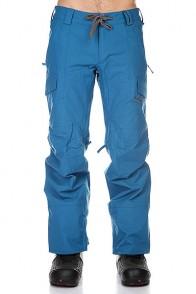 Штаны сноубордические Burton Twc Tracker Pants Riptide