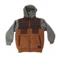 Куртка детская Quiksilver Orkneyjacketboy Bear
