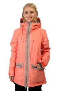 Куртка женская Roxy Tb Ascend Camellia