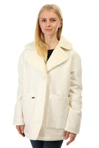 Пальто женское Roxy Kanala Pristine