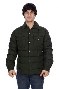 Куртка зимняя Element Shapleigh Army