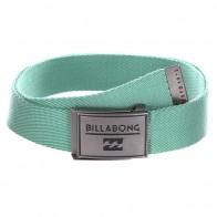 Ремень Billabong Sergeant Belt Jade