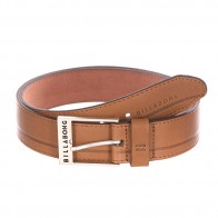 Ремень Billabong Helmsman Belt Tan