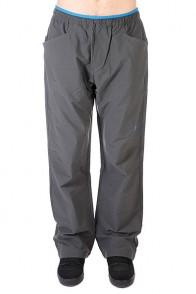 Штаны широкие The North Face Dyno Pant Asphalt Grey